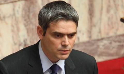 ΝΔ: Με την υπόθεση Παναρίτη ο ΣΥΡΙΖΑ έδειξε την ανεπανάληπτη ανικανότητά του