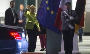 Μετά την πενταμερή μίνι Σύνοδο Κορυφής η συνέντευξη Μέρκελ