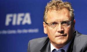 NY Times: Ο γενικός γραμματέας της FIFA μεταβίβασε 10 εκατομμύρια δολάρια