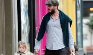 Του έχει πάρει το μυαλό: Η Harper βρήκε και πάλι τον τρόπο να ξετρελάνει τον David Beckham