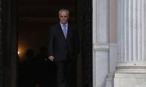 Δραγασάκης: Η κυβέρνηση δεν στέλνει και δεν δέχεται τελεσίγραφα