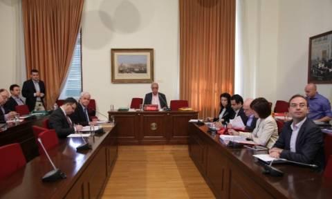 Βουλή: Δείτε LIVE την Εξεταστική για τα Μνημόνια