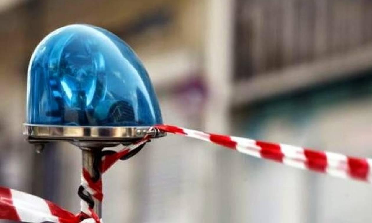 Εντοπίστηκε νέο κρησφύγετο των ληστών του Διστόμου στο Βόλο