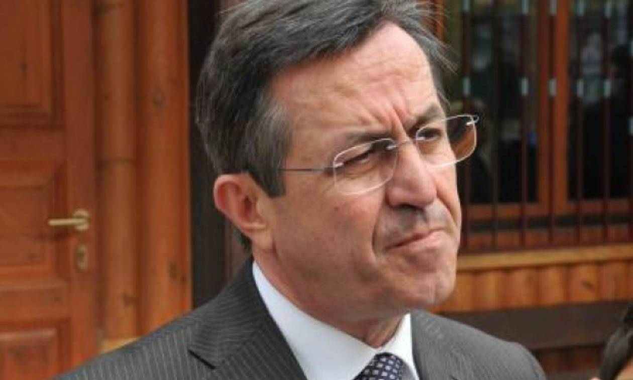 Νικολόπουλος: «Ο λαός θα απαντήσει ποιον θεωρεί καλύτερο να διαπραγματευτεί τη συμφωνία»