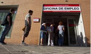 Ισπανία: Mείωση για τέταρτο μήνα της ανεργίας τον Μάιο