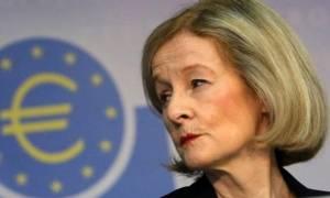 ΕΚΤ: Οι ελληνικές τράπεζες παραμένουν φερέγγυες