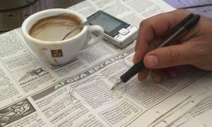 ΟΑΕΔ: Μείωση της εγγεγραμμένης ανεργίας κατά 3,18% τον Απρίλιο