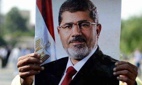 Αίγυπτος: Στις 16 Ιουνίου η απόφαση για την θανατική ποινή εις βάρος του Μόρσι