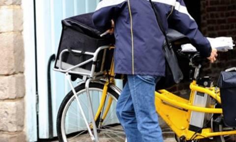 Κυλλήνη: «Έφαγαν» από ταχυδρόμο 20.000 ευρώ