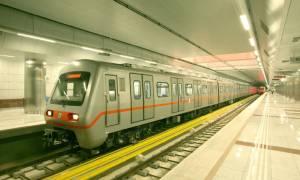 Νεαροί είχαν σπείρει τον τρόμο στο Μετρό - Απειλούσαν με μαχαίρι επιβάτες
