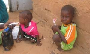 Νίγηρας: Σε αιφνίδια άνοδο η επιδημία της μηνιγγίτιδας - 545 οι νεκροί