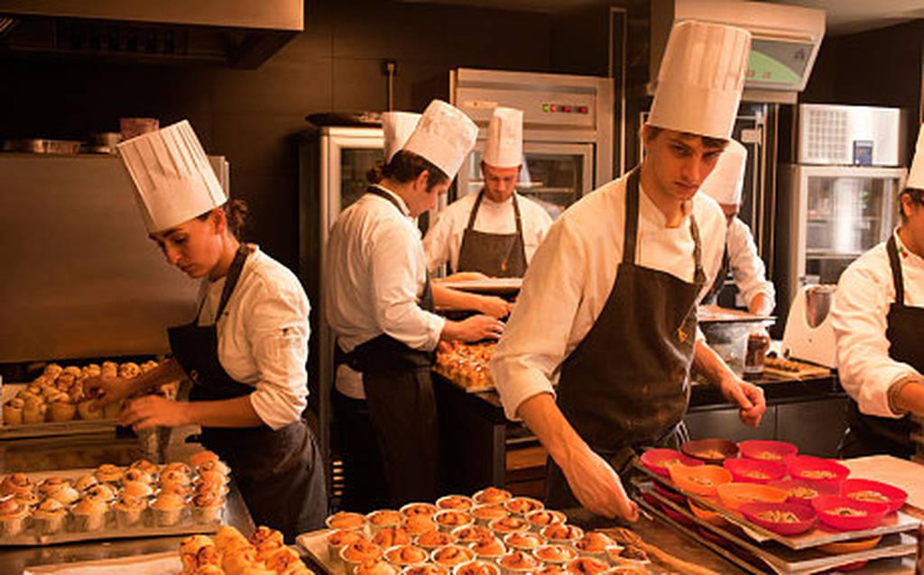 Αυτό είναι το καλύτερο εστιατόριο στον κόσμο και βρίσκεται στην Ισπανία! (photos)