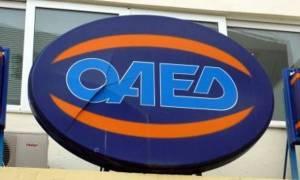 ΟΑΕΔ: Αναρτήθηκαν οι προσωρινοί πίνακες κατάταξης  του προγράμματος κοινωφελούς εργασίας