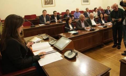 Εξεταστική για το Μνημόνιο: «Εφαρμόστηκαν λάθος μέτρα που επιδείνωσαν την κατάσταση»