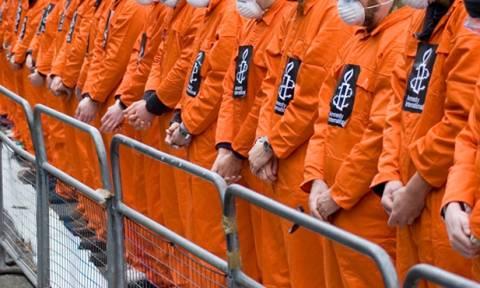Ακραία βασανιστήρια υποστηρίζει ότι υπέστη κρατούμενος στο Γκουαντάναμο