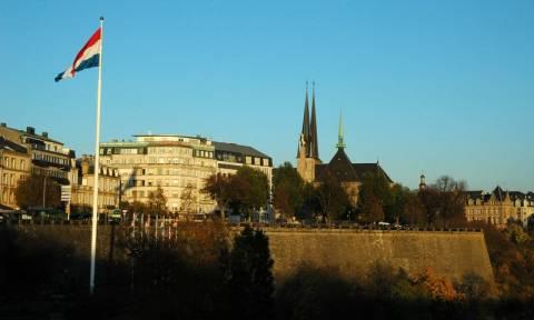 Στη «μαύρη λίστα» της φοροδιαφυγής το Λουξεμβούργο