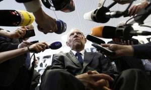 Βόλφγκανγκ Σόιμπλε: O πολιτικός που προσπαθεί να μείνει ψύχραιμος
