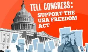Ο Σνόουντεν δικαιώνεται - Ο Ομπάμα περιορίζει το σύστημα παρακολούθησης κλήσεων