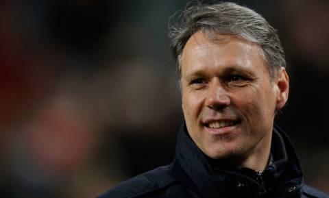 Champions League 2015 – Φαν Μπάστεν: Η Γιουβέντους μπορεί να νικήσει τη Μπαρτσελόνα