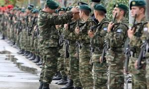 Πως θα γίνονται οι μεταθέσεις των στρατιωτών στις ένοπλες δυνάμεις