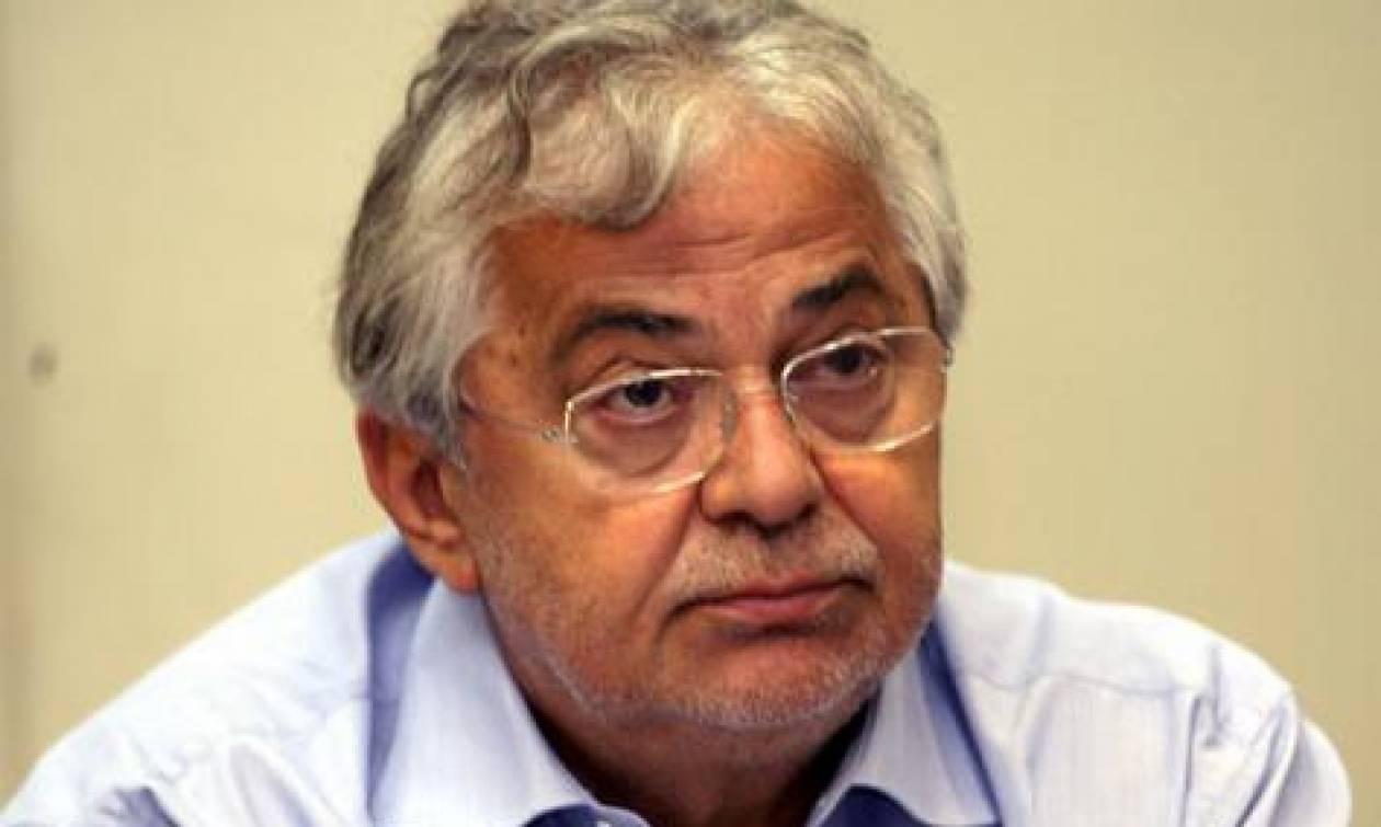 Σπυρόπουλος: Με 27% ανεργία τίποτα δεν είναι βιώσιμο στο ασφαλιστικό