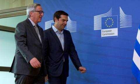 Ολοκληρώθηκε η κρίσιμη συνάντηση - Τσίπρας: Η ελληνική πρόταση η μόνη ρεαλιστική και εποικοδομητική