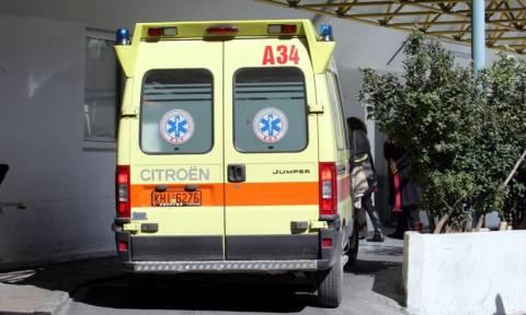 Ηράκλειο: Μοτοσικλέτα παρέσυρε και σκότωσε 51χρονη τουρίστρια