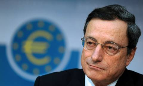 ΕΚΤ: Αμετάβλητο στο 0,05% το βασικό επιτόκιο