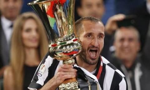 Champios League 2015 - Κιελίνι: «Ο Μέσι είναι ο Θεός του ποδοσφαίρου»