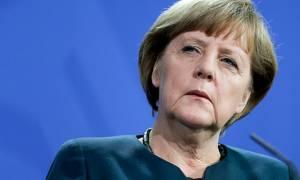 Μέρκελ: Εργαζόμαστε για συμφωνία εντός χρονοδιαγράμματος