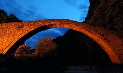 Μια βόλτα στο πέτρινο γεφύρι των Τρικάλων (photos)