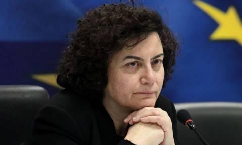 Βαλαβάνη: Παραχώρηση 12 στρ. του Ελληνικού για τη διαχείριση απορριμμάτων