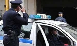Επίθεση στα γραφεία της Χρυσής Αυγής στο Μαρούσι