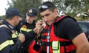 Αντίρριο: Νεκρός εντοπίστηκε 46χρονος σε χαράδρα στην Παλιοβούνα