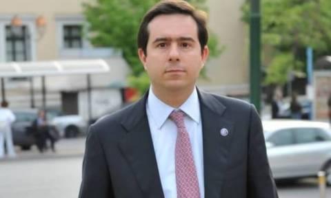 Μηταράκης: Η κυβέρνηση πρέπει να προχωρήσει στην ιδιωτικοποίηση του ΟΛΠ