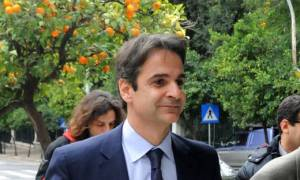 Μητσοτάκης: Ο Τσίπρας πρέπει να γυρίσει από τις Βρυξέλλες με συμφωνία