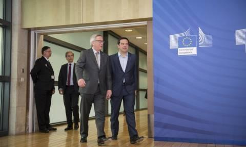 Α. Τσίπρας: Υπάρχει διάθεση πολύ σύντομα να καταλήξουμε σε μια συμφωνία (video)