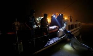 Κίνα: 65 νεκροί έχουν ανασυρθεί από το ναυάγιο στον ποταμό Γιανγκτσέ (video)