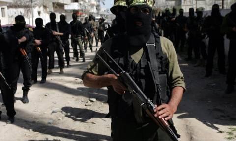 Ο ηγέτης του Μετώπου Αλ Νόσρα δεν διαβλέπει ειρήνευση με το Ισλαμικό Κράτος