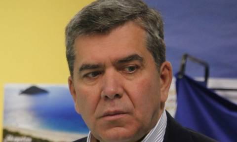 Μητρόπουλος: Ο Γιούνκερ μετέφερε πολεμικό ανακοινωθέν