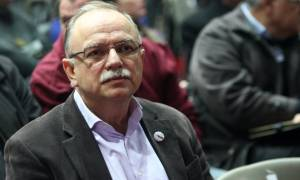 Παπαδημούλης σε Ε.Ε.: Έκρηξη εισοδηματικών ανισοτήτων στις ανεπτυγμένες οικονομίες