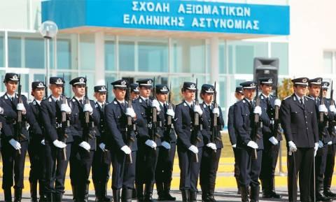 Έως τις 31/07 η υποβολή δικαιολογητικών των υποψηφίων εξωτερικού για τις Σχολές της Αστυνομίας