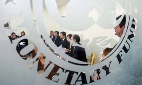 Το ΔΝΤ καλεί την ΕΕ να να επικεντρωθεί στο θέμα του χρέoυς