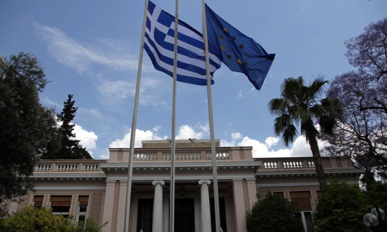 Αυτή είναι η ελληνική πρόταση προς τους θεσμούς