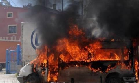 Τουρκία: Σοβαρά επεισόδια σε προεκλογική συγκέντρωση του φιλοκουρδικού κόμματος