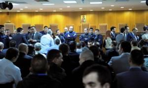 Ο δήμος Κορυδαλλού ζητεί την άμεση μεταφορά της δίκης της Χρυσής Αυγής στην αίθουσα του Εφετείου