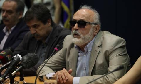 Κουρουμπλής: Τροπολογίες για ληξιπρόθεσμα και συμψηφισμό οφειλών