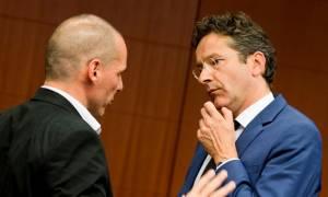 Ντάισελμπλουμ: Η Ελλάδα θα καταθέσει νέες προτάσεις