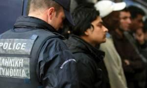 Στις χώρες καταγωγής τους επέστρεψαν 2.469 αλλοδαποί τον Μάιο
