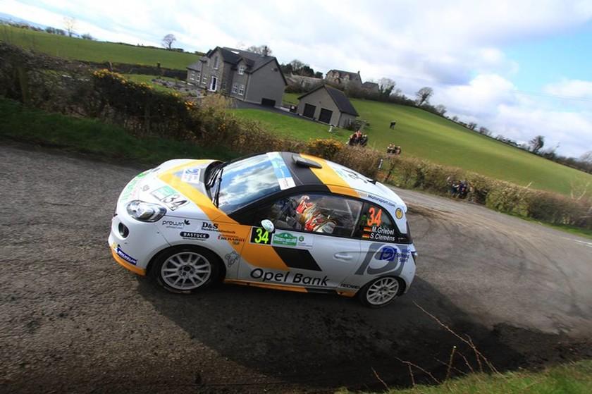 Opel Rallye: Η Περιπέτεια Συνεχίζεται στις Αζόρες (